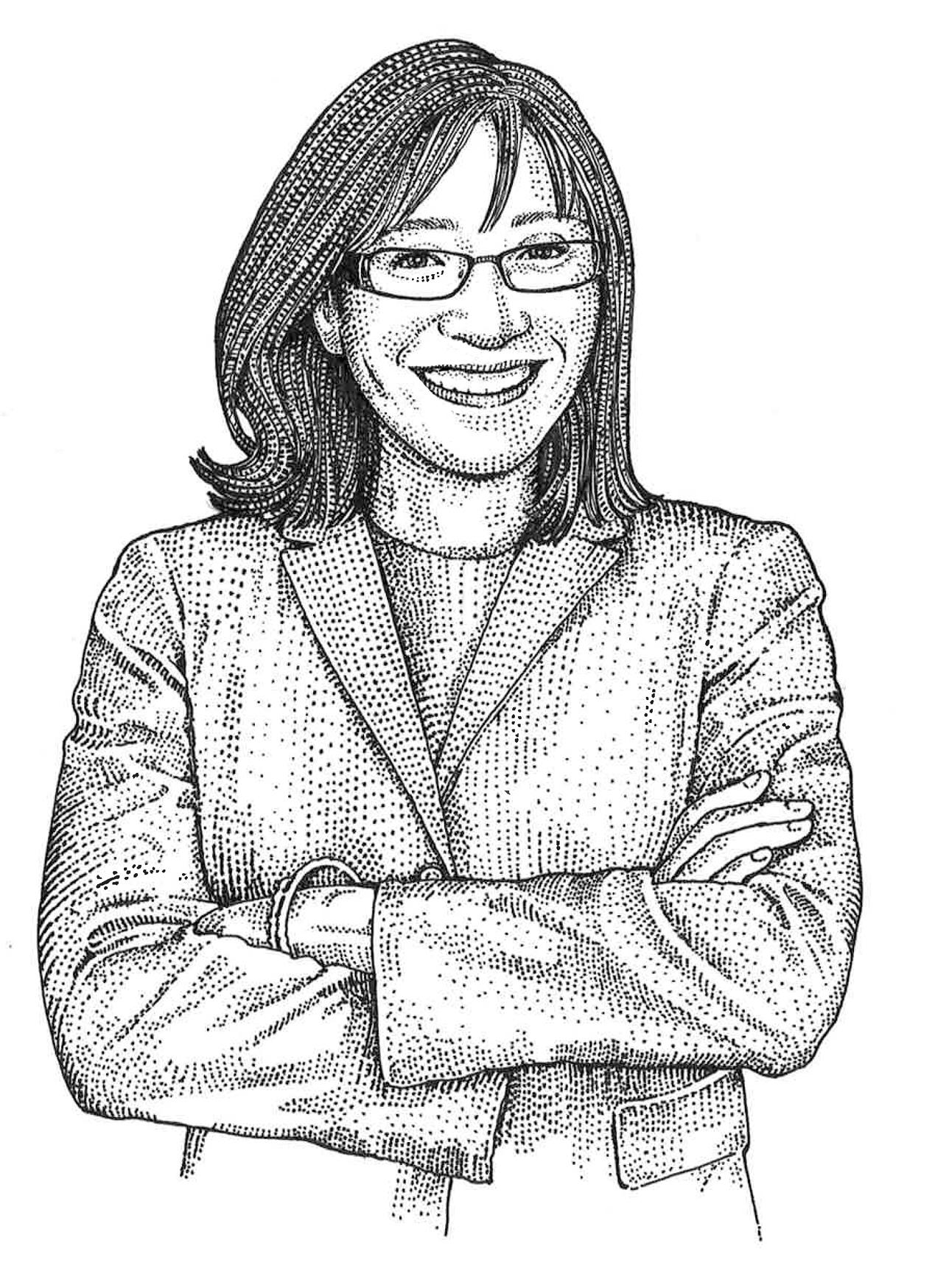 Melanie Pelayo