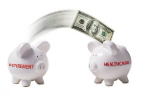 Retirement-Early Retirement and Health Insurance Costs