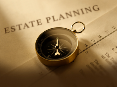 Estate Planning – It's Not Just a Tax Issue