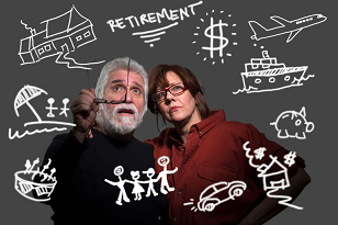 What Would You Like Your Retirement to Look Like?