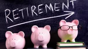 Get Retirement Savings Back on Track