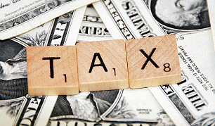 A New Tax Landscape