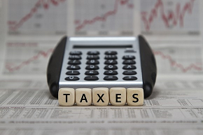 2020 Adjustments for Taxes and Contributions
